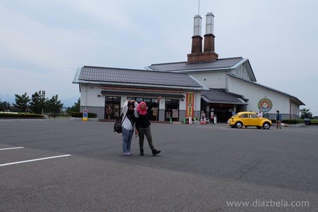 aoyama-gosho-museum