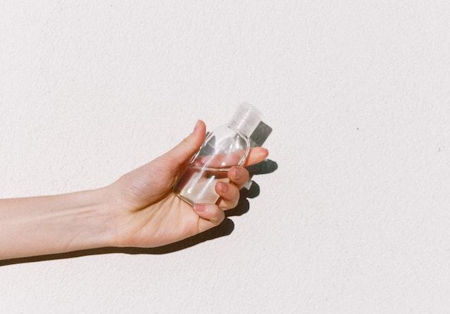 Pahami 5 Langkah Ini Sebelum Membeli Hand Sanitizer