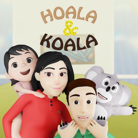 Hoala Koala Lagu Anak Indonesia