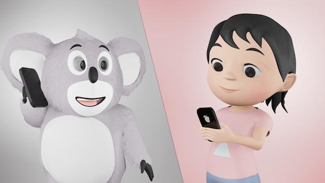 Hoala Koala Lagu Anak Indonesia di Era Digital