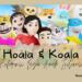 Hoala & Koala Lagu anak indonesia Diaz Bela